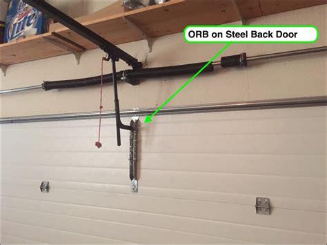 Garage Door Opener Reinforcement Bracket by Garage Door Reinforcement Bracket Garage Doors Repair