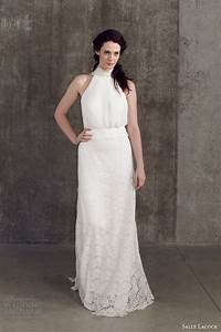 sally lacock 2014 bridal separates collection decor advisor With wedding dress separates top