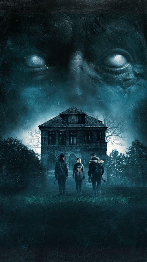 wallpaper dont breathe  movies horror thriller