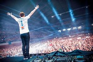Hardwell Finally Unleashes His Debut Artist Album, 'United ...