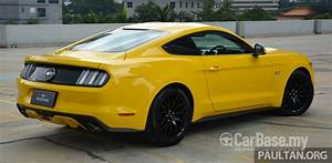 Ford Mustang S550 (2016) Exterior Image #47291 in Malaysia - Reviews, Specs, Prices - CarBase.my