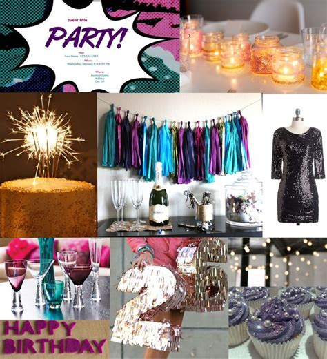 girl birthday party theme ideas hot wallpaper 9 best images about 39 s 70th bash on 50
