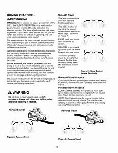 Page 18 Of Craftsman Lawn Mower Zts 6000 User Guide