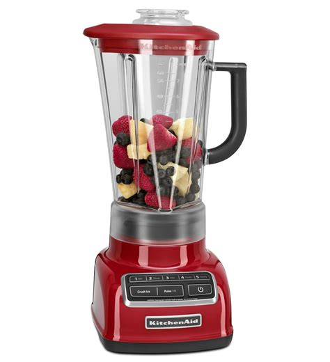 consumer comparison the kitchenaid 5 speed blender the foundist