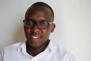 Pacifique Ntirenganya: A Passionate Global Health Leader ...