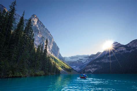 Lake Louise Ab Banff And Lake Louise Tourism
