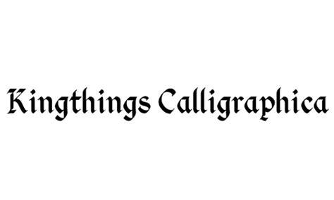 Kings caslon font free download | tiinapdoctde