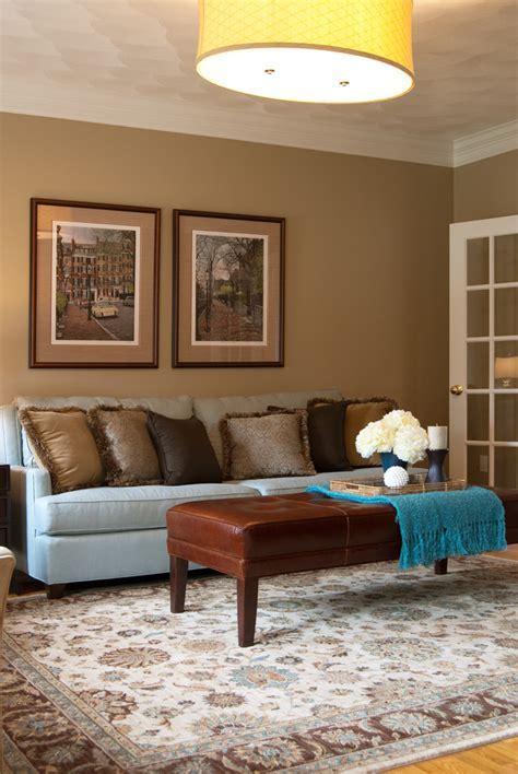 Sheepskin rug decor ideas nursery contemporary with
