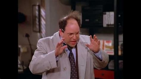 George Costanza And Art Vandelay  Seinfeld Youtube