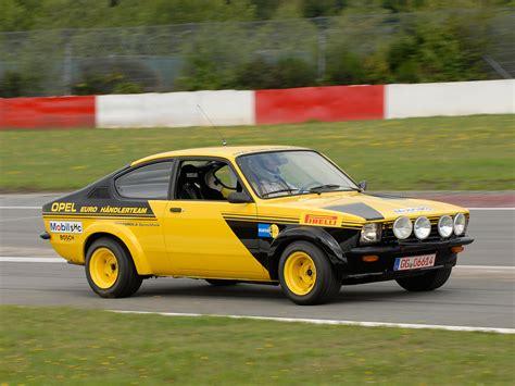 opel kadett 1976 mad 4 wheels 1976 opel kadett c gt e rallye car