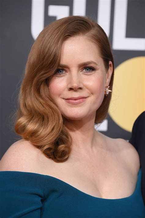 The 76th golden globe awards took place sunday night. Amy Adams and Claire Foy dressed like they knew they ...