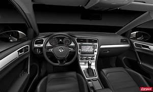 Volkswagen Golf Carat Exclusive : volkswagen golf golf vii vid o exclusive tarifs et motorisations mondial de l 39 auto 2012 ~ Medecine-chirurgie-esthetiques.com Avis de Voitures