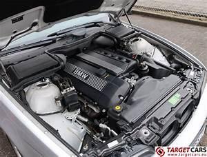 Motor Bmw E39