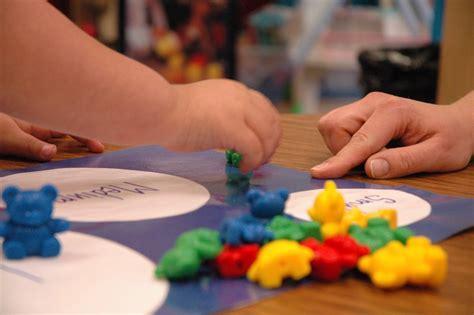early childhood  focus  effective early childhood