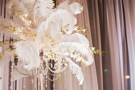 Pictures Of Ostrich Feather Decorations In Weddings Buy
