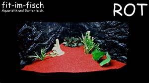 Aquarium Bodengrund Berechnen : 5kg fif ground rot aquarium bodengrund kies 1 2 mm ebay ~ Themetempest.com Abrechnung