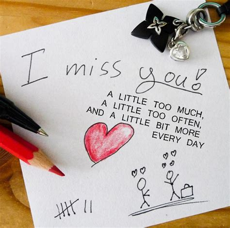 Browse the latest miss you card templates to get started. I Miss You Cards Romantic - Coloring Sheets