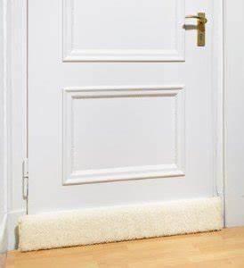 Luftzug Stopper Tür : zugluftstopper aus schurwolle endlich ist es warm ~ Michelbontemps.com Haus und Dekorationen