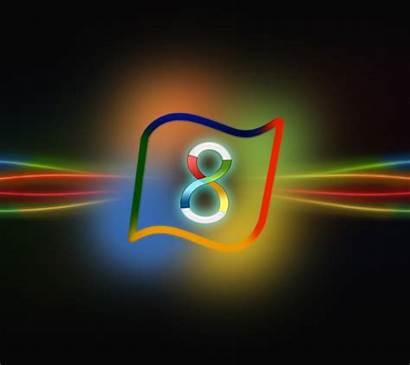Neon Windows Pantalla P6 Huawei Fondos Gratis