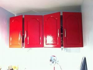repeindre des meubles de cuisine reparer un eclat de laque With peindre meuble en blanc