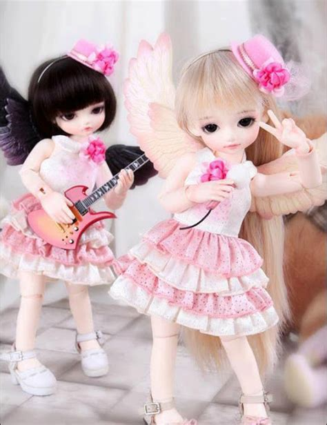 beautiful wallpaper pretty lovely cutest doll wallpapers