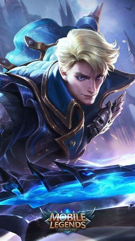 mobile legend alucard alucard mobile legends alucard mobile legends mobile