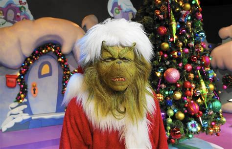 universal holidays include mannheim steamroller grinch