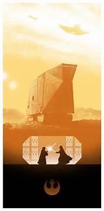 Poster Star Wars : star wars posters from marko manev and bottleneck gallery ~ Melissatoandfro.com Idées de Décoration