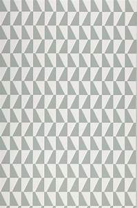 Best 25 vintage wallpaper patterns ideas on pinterest for What kind of paint to use on kitchen cabinets for papier peint geometrique