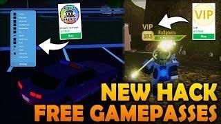 roblox gamepass hack  gamepasses   roblox games