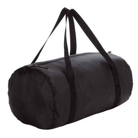 sac fitness pliable  noir domyos domyos  decathlon