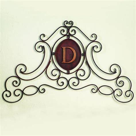 dr livingstone monogram wall grill dlw759st