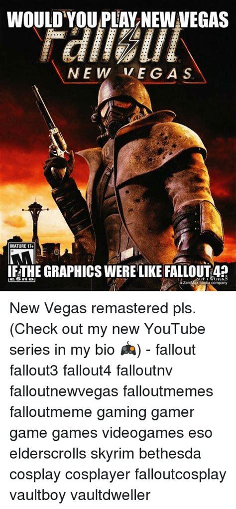 New Vegas Memes - 25 best memes about new vegas new vegas memes