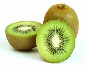 Kiwi fruit - Harvest to Table