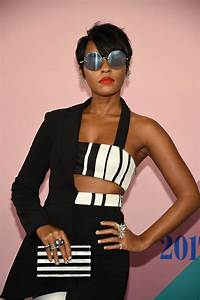 Janelle Monae39s Inspiring Speech At The CFDA Awards In New