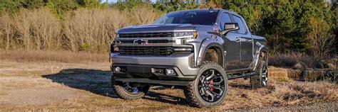 black widow trucks reviewed burlington chevrolet
