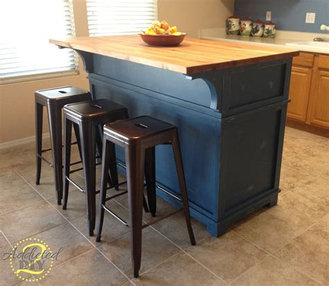 diy island kitchen white diy kitchen island diy projects