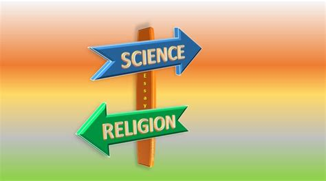 science and religion essay wikipedia english