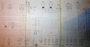 Elektrisch Schema Van De 16v Modellen  K100rs 16v  K1 En