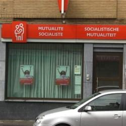bureau mutualit socialiste mutualité socialiste anderlecht seguro chaussée de