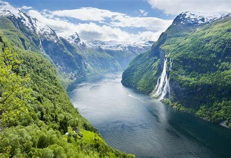 Top Three European Mountain Destinations