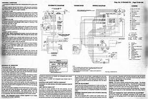 Trane Wiring Diagrams Model 2ttr2048a1000aa  Trane  Free  Trane Gas Furnace Parts