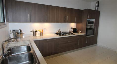 melamine cuisine maison espace maison et espace fabrique des cuisines