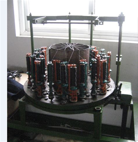 Wire Harnes Weaving by Automotive Wiring Harness Yarn Braiding Machine Buy