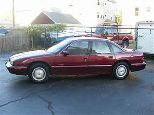 1996 Buick Regal Pictures To Pin On Pinterest