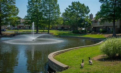 Apartments in South Tulsa, OK | Sheridan Pond