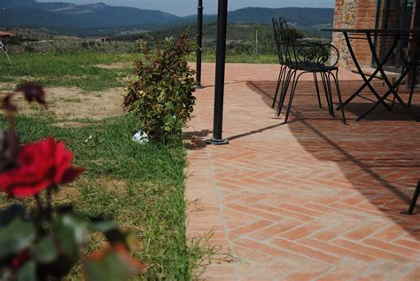 Mattoni Da Giardino E Pavimentazione Giardino Perché