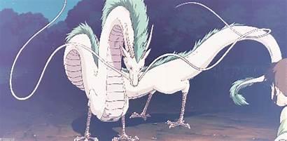 Haku Chihiro Ghibli Challenge Studio Badwolf Kaisa