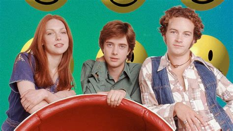 'that '70s Show' Turns 20