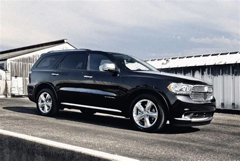 2011 dodge durango captains chairs the top 10 cars for 2012 popular mechanics auto